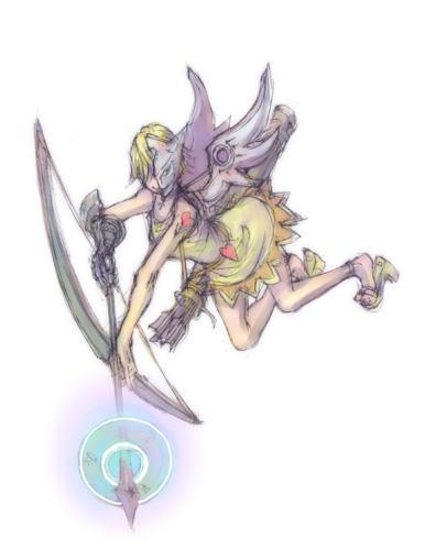 IzFACT 「天使」ハニエル/Hanie...